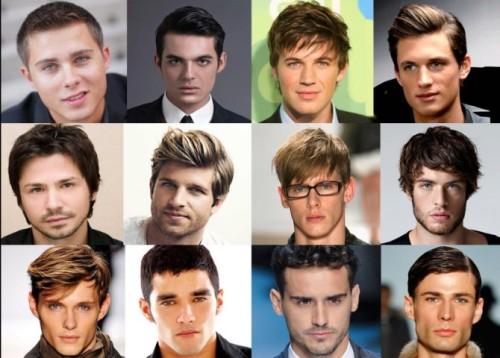 corte y peinado según tu tipo de rostro