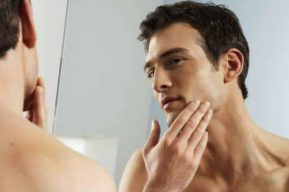 Tres décadas de cosmética masculina en España