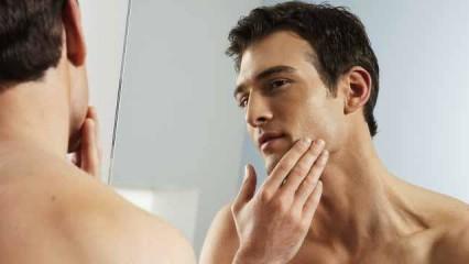 cuidados belleza masculina