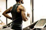 Deportista de fitness
