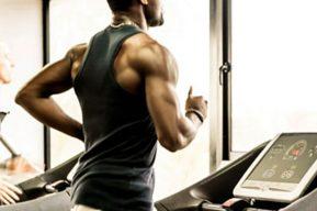 Programas de entrenamiento fitness y cardio training