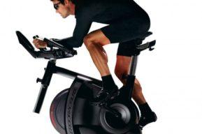 Todos los criterios para adelgazar con una bicicleta de spinning