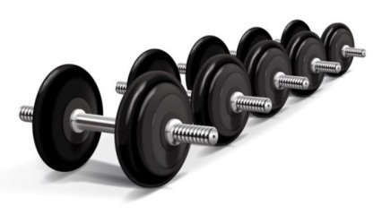 Comenzar a entrenar en la sala de musculación