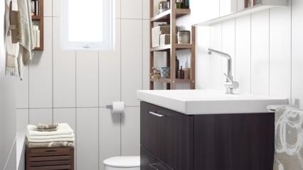 Consejos para decorar un baño nuevo