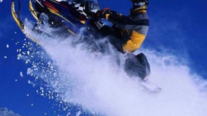 Disfruta de la nieve y la montaña