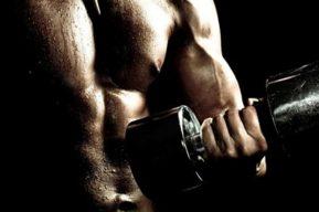 ¿Qué se puede hacer una vez que el objetivo de musculación se ha alcanzado?