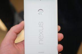 Nexus 6P, el smartphone súper potente de Google