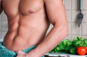 Dieta de las proteínas para adelgazar