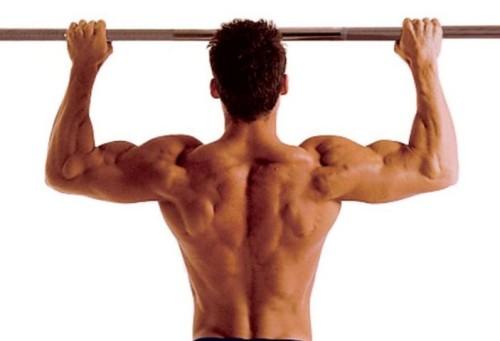 entrenamiento con peso