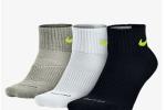 Catálogo de calcetines deportivos Nike