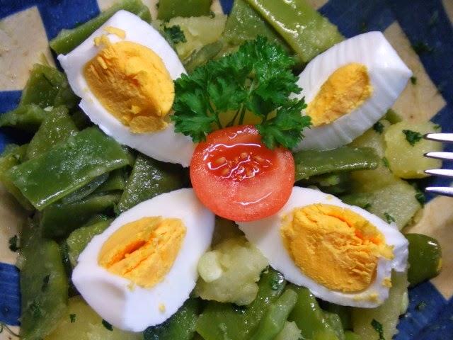Cenas livianas y saludables para no engordar punto fape for Comidas sencillas