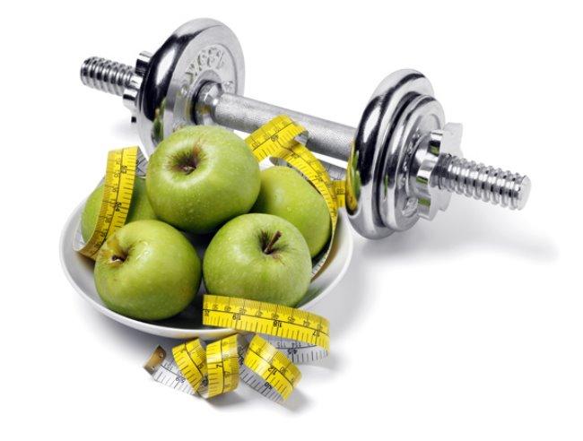 Abdomen plano con dietas,suplementos y ejercicios