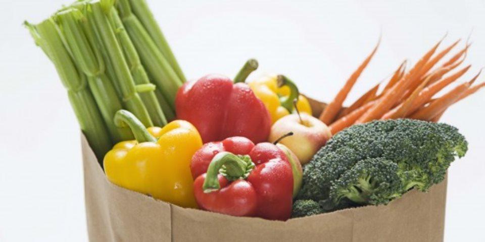 dieta vegetariana adelgazar