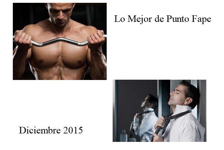 Lo Mejor de Punto Fape Diciembre 2015