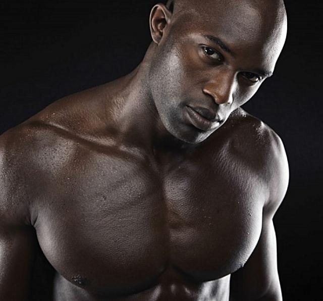 Musculación pecho
