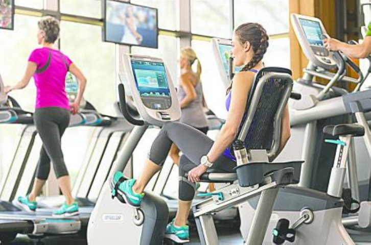 Tendencias fitness 2016