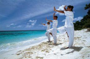 Artes marciales para combatir el estrés