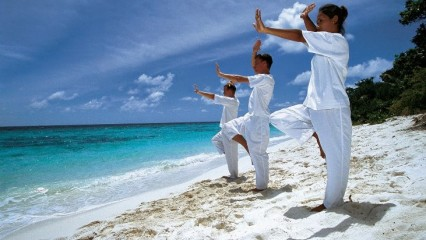 estres y artes marciales