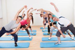 Adaptaciones del cuerpo al ejercicio aeróbico