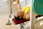 entrenamiento musculacion hombre