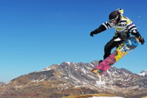 Invierno, disfruta de las mejores ofertas de esquí