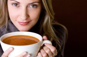 Régimen de la sopa, consejos para adelgazar rápido y bien