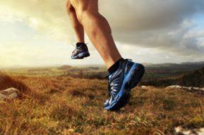 Evitar la deshidratación durante la carrera