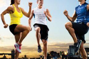 Los mejores deportes para adelgazar rápido
