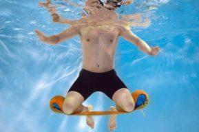 Trabajo músculo por músculo con el aquagym para esculpir el cuerpo