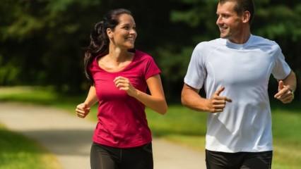 Conoce los beneficios de caminar 30 minutos al día