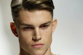 Cortes de cabello masculino: Apuesta al pelo corto