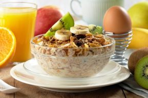 Los 20 mejores alimentos para desayunos saludables