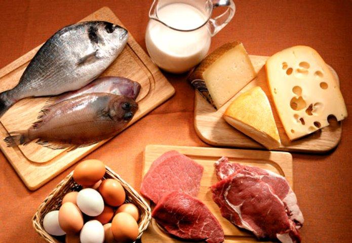 dieta-proteica-para-bajar-de-peso