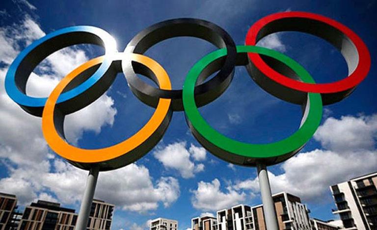 Anillas Olímpicas