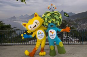 Los 4 deportes más desconocidos y sorprendentes de los Juegos Olímpicos de Río de Janeiro