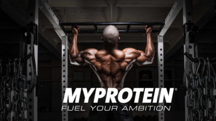 Review Myprotein