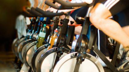 Bicicletas de spinning