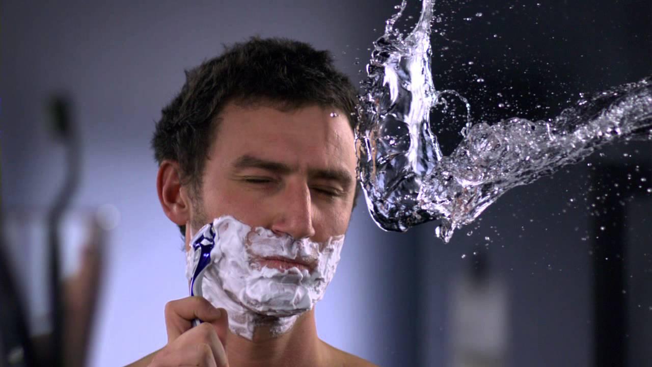 Tecnología al servicio del afeitado