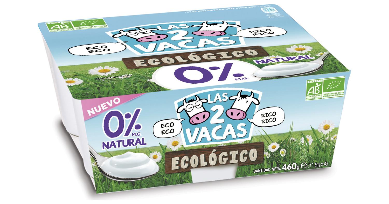 yogur sin proteina de vaca