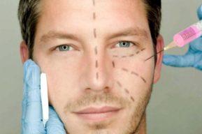 Los diferentes tipos de cirugía estética para hombres