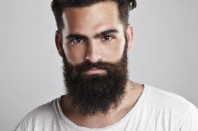 Razones para cuidar la barba a base de cosméticos