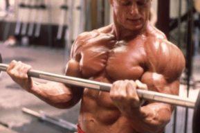 Musculación, las dos fases del movimiento