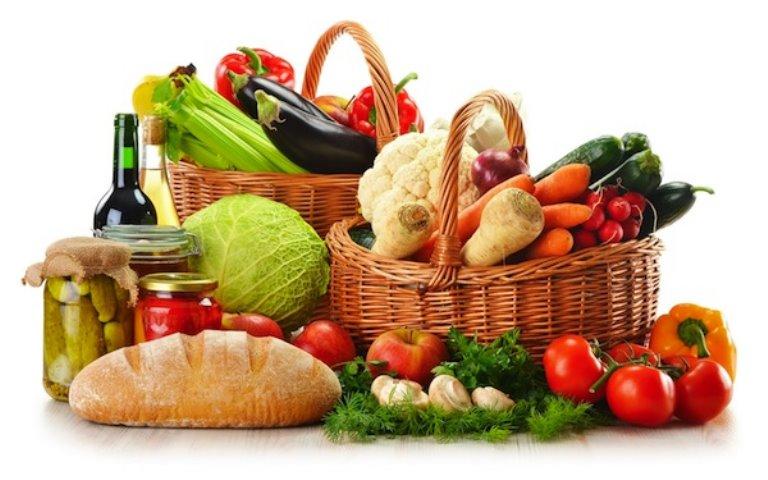 Todo lo que querías saber sobre alimentación saludable