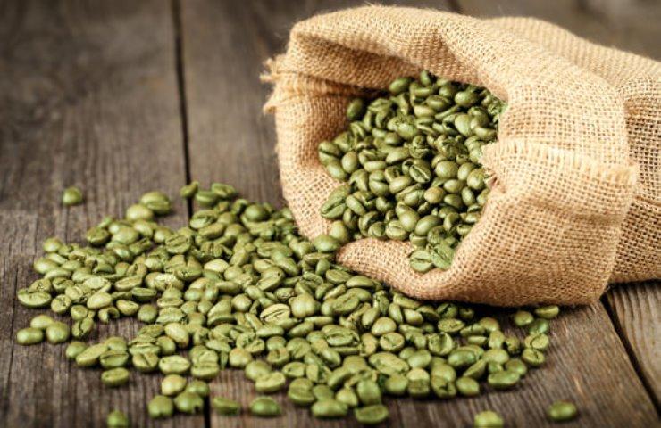 Café verde para adelgazar 1
