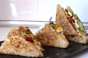 Importancia del pan de grano completo en tu dieta