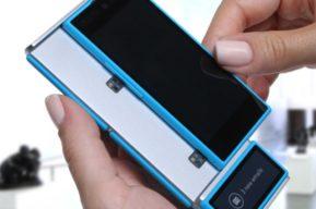 El smartphone modular, el futuro a la vuelta de la esquina