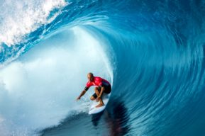 Las mejores olas de Centro América para surfear