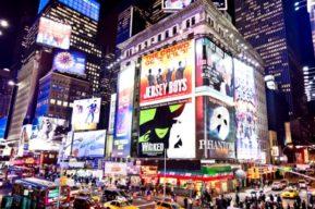Una buena razón para visitar Nueva York