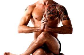 Los beneficios de la práctica del yoga Budokon
