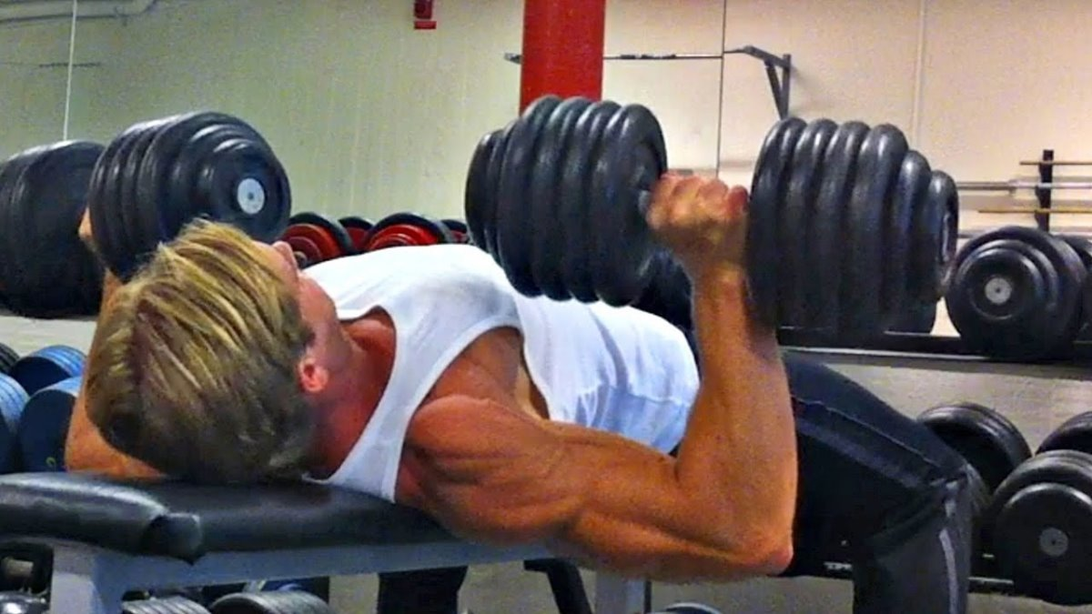 Consejos para tener éxito en tu rutina con pesas